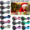 "6.5"" Bluetooth Hoverboard Self Balance Electric Scooter UL Bag Child Chrismas"