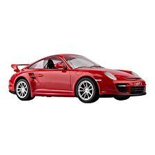 RadioShack Radio Controlled RC 1:16 Scale Model Porche 911 GT2 Sports Car