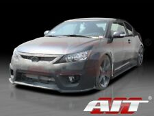 2011-2013 SCION TC DIABLO STYLE FULL BODY KIT BY AIT RACING (Front,Rear,Sides)