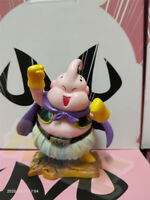 "Dragon Ball Z Majin Fat Buu 6"" Action Figure Statue Model Toy New In Box"