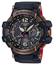 CASIO G-SHOCK GPW1000RG-1ACR MASTER OF G GPS ROSE GOLD