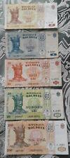 MOLDOVA BANKNOTES
