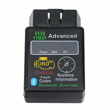 HH ELM327 V2.1 Bluetooth OBD2 Car Auto Diagnostic Interface Scanner Android