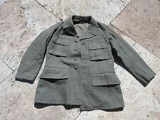 Militär Vintage-Jacken & -Mäntel für Herren
