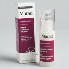 MURAD AGE REFORM RAPID COLLAGEN INFUSION 1oz or 30ml NEW IN BOX!!! FAST SHIPPING