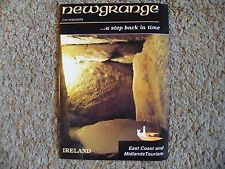 Newgrane Co Meath PB Guide Book archaeology Ireland c1999 VGC