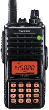 Vertex Yaesu FT-270R 5 Watt Water Proof VHF Two Way Hand Held Radio 137-174 MHz