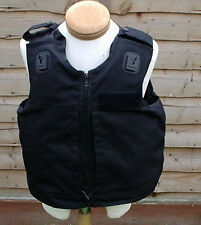 "PLAIN OVERT STAB BULLET PROOF VEST,HAWK PROTECTION,HG1 KR1,38"",DOORMAN,M 3/S"
