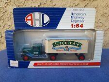 AHL Smucker's Truck 1:64