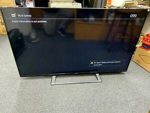 Excellent SONY KD-60X6700E Smart TV 60 inch. TV