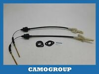 Cable Release Clutch Cable Bpc For FIAT Punto 176 1.1 93 2000 7735823