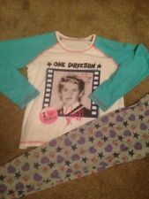 Marks and Spencer One Direction Niall PJ 'S Età 9-10 anni