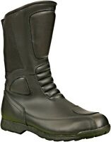 Weise Esprit Leather Mens Womens Waterproof Motorcycle Boots RRP £99.99!!!