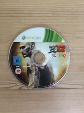 WWE '12 for Xbox 360 *Disc Only*
