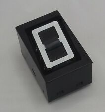 "7-seg 1.0"" electro mechanical vane display indicator 1 coil/seg"
