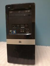 HP Pro 3135MT AMD Athlon II X2 250 Processor @ 3.00Ghz, 4GB RAM DDR 3