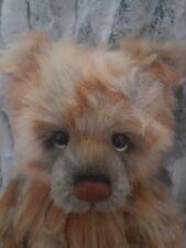Charlie bears Bardot