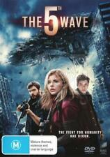 5th Wave The (DVD, 2016)