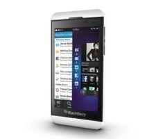 BRAND NEW BLACKBERRY Z10 UNLOCKED PHONE 16GB - BB10 - 4G - WIFI - 8MP CAMERA