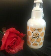 NEW Perfectly Posh Buzz Peel Skin Resurfacing Body