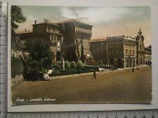 Emilia Romagna- Lugo(RA)- Castello Estense  13200