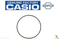CASIO EF-305T Edifice Original Gasket Case Back O-Ring EF-528 EFE-500