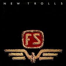 NEW TROLLS FS CD  italian prog