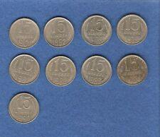 Münzen Udssr Günstig Kaufen Ebay