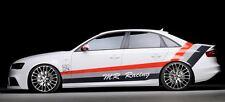 Rieger minigonne AUDI a4 b8 Limousine/Avant incl. S-Line/s5
