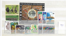1994 MNH UNO New York year complete postfris**