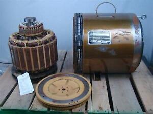 ONAN 10kw AC GENERATOR Head SYNCHRONOUS BRUSHLESS  120V  PH1,3 HTZ 400