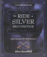 to ride argent BALAIS : Nouvelle Génération sorcellerie par Silver Ravenwolf Pap