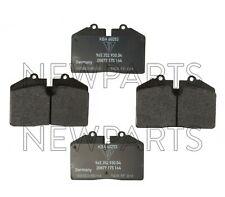For Porsche 911 930 944 968 Front Disc Brake Pad Set Genuine 965 352 939 04