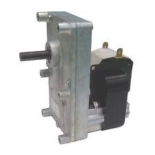 Motoriduttore per stufe a pellet serie T3, alimentazione 220VAC MELLOR FB1183