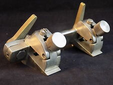 AO Spencer Reichert Microtome Knife Blade Holder for 820 Series