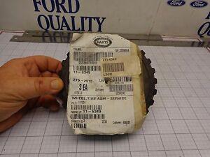 "Toro Lawn Boy OEM 11-6349 Wheel & Tire Kit 6""X1.5""  Many 162 165 167 205 206 207"