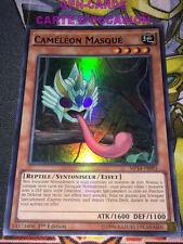 OCCASION Carte Yu Gi Oh CAMELEON MASQUE MP14-FR091