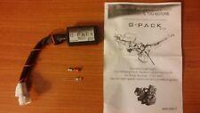 Centralina elettronica Elesi G Pack Plus per motori bicilindrici Suzuki