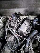 Volvo 240 Turbo Motors (Two (2) Available!)