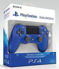 Sony Controller Dualshock 4 V2 Blue PS4
