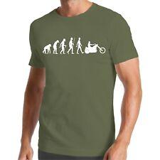 Evolution Chopper t-shirt | motocicleta | Motorcycle | Biker | club | Bike