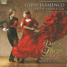 Flamenco Import Latin Music CDs