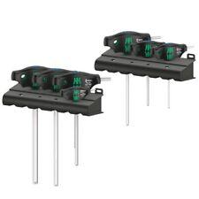 Wera 454/7 HF Set 1 Schraubendrehersatz Quergriff Hex-Plus 7-teilig 05023450001