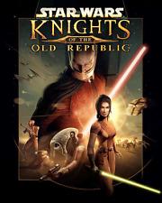 Star Wars Knights of the Old Republic PC de Steam código nueva descarga rápida región Fre