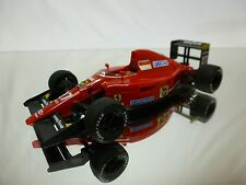 FERRARI  BODY OFF -  A.PROST   - RACE CAR F1 1:43  - GOOD CONDITION