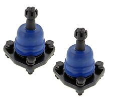 NEW Pair Set Of 2 Front Upper Suspension Ball Joints Mevotech For Bel Air 55-70