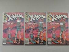 Marvel The Uncanny X-Men # 186 US TOP