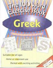 Eurotalk Greek - 100 Word Exercise Book