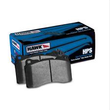 Hawk HB436F.535 HPS High Performance Street Brake Pads [Rear Set]