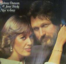 Johnny Duncan (Vinyl LP)Nice n Easy-CBS-CBS 85111-UK-VG/Ex